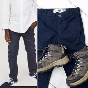 Old Navy Twill Pants 4